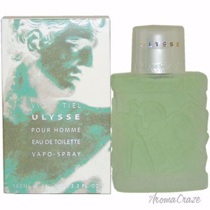 Vicky Tiel Ulysse EDT Spray for Men 3.3 oz
