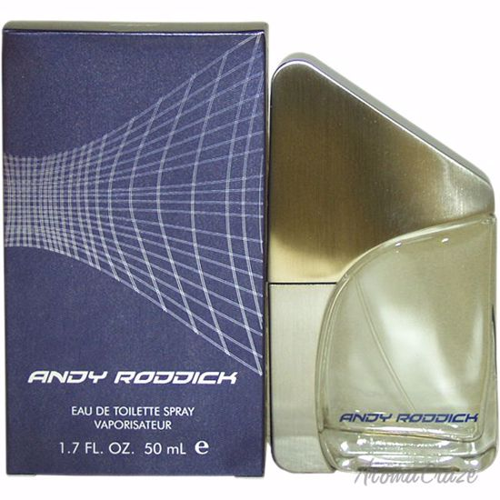 Andy Roddick Andy Roddick EDT Spray for Men 1.7 oz