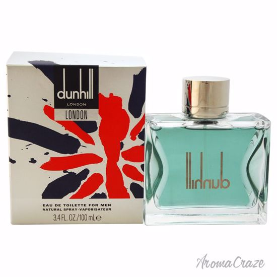 Dunhill by Alfred Dunhill London EDT Spray for Men 3.4 oz