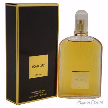 Tom Ford EDT Spray for Men 3.4 oz