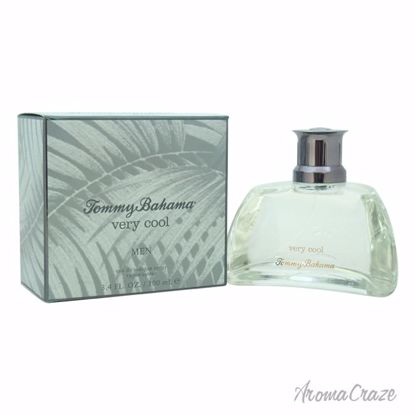 Tommy Bahama Very Cool Cologne Spray for Men 3.4 oz