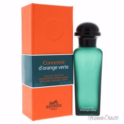 Hermes Eau D'Orange Verte EDT Spray for Men 1.6 oz