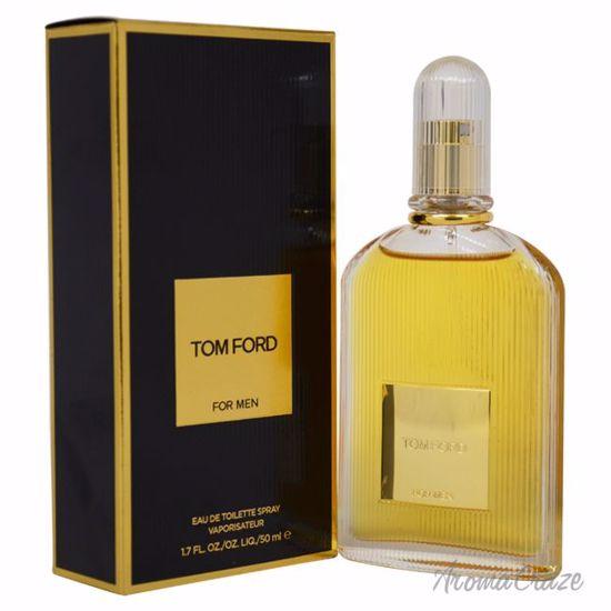 Tom Ford EDT Spray for Men 1.7 oz