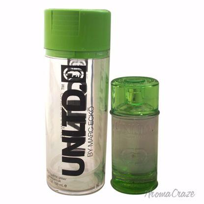 Marc Ecko UNLTD EDT Spray for Men 3.4 oz