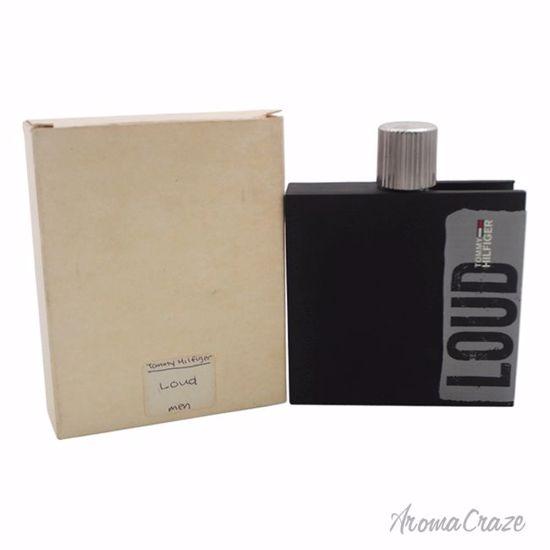 Tommy Hilfiger Loud EDT Spray for Men 2.5 oz