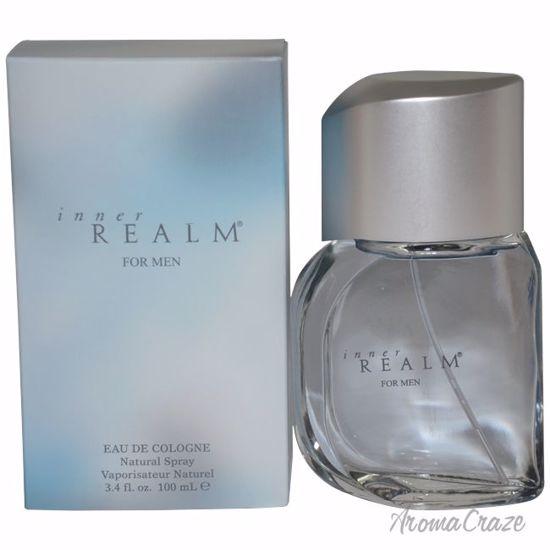 Erox Inner Realm EDC Spray for Men 3.4 oz