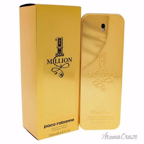 Paco Rabanne 1 Million EDT Spray for Men 6.7 oz
