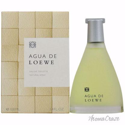 Loewe Agua De Loewe EDT Spray for Men 3.4 oz