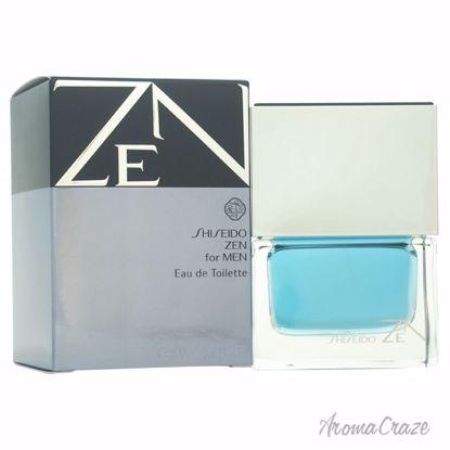 Shiseido Zen EDT Spray for Men 3.3 oz