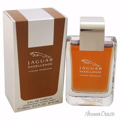 Jaguar Excellence Intense EDP Spray for Men 3.4 oz