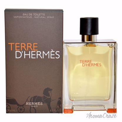 Hermes Terre D'Hermes EDT Spray for Men 6.7 oz