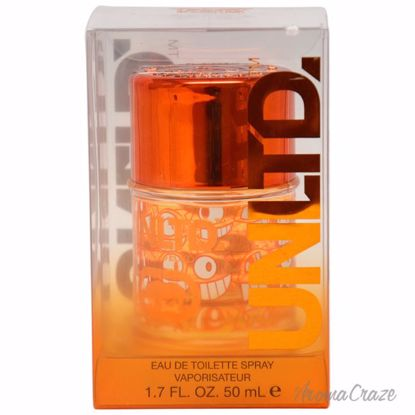 Marc Ecko UNLTD Exhibit EDT Spray for Men 1.7 oz