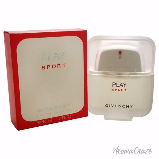 Givenchy Play Sport EDT Spray for Men 1.7 oz