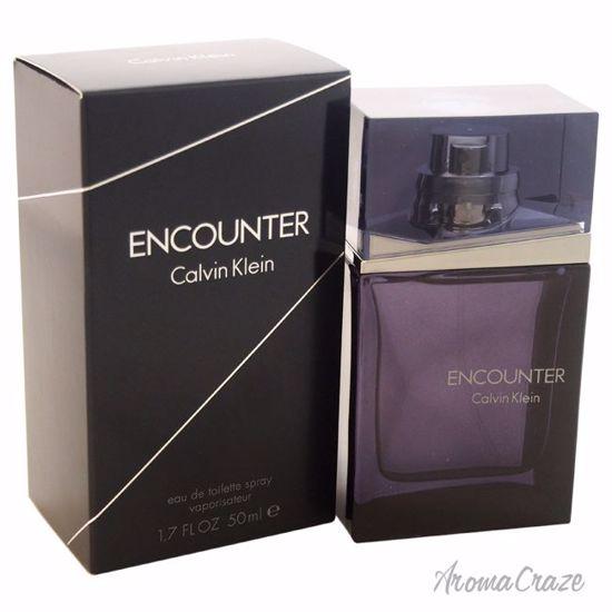 Calvin Klein Encounter EDT Spray for Men 1.7 oz