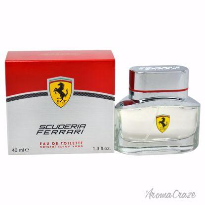 Ferrari Scuderia EDT Spray for Men 1.3 oz