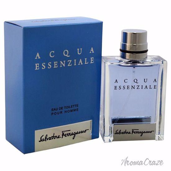 Salvatore Ferragamo Acqua Essenziale EDT Spray for Men 1.7 o