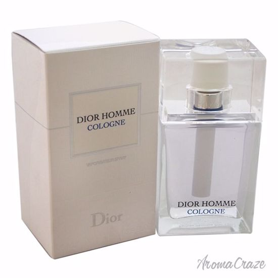 3f91823c7b0c Dior by Christian Dior Homme EDC Spray for Men 2.5 oz - AromaCraze ...