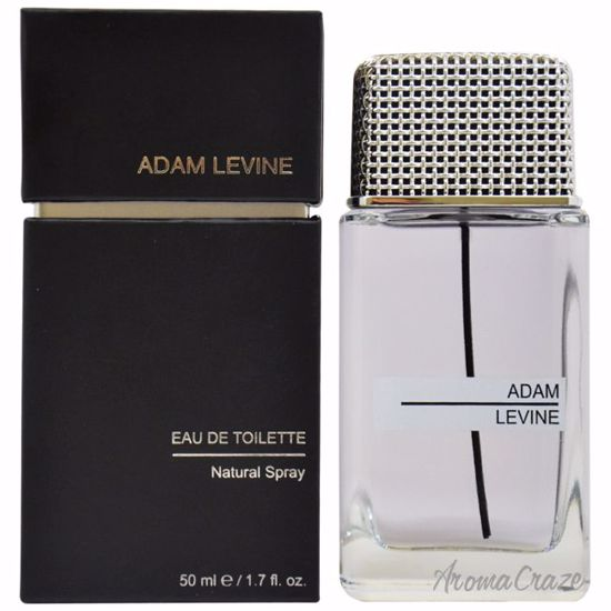 Adam Levine EDT Spray for Men 1.7 oz