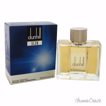 Dunhill by Alfred Dunhill 51.3N EDT Spray for Men 3.3 oz
