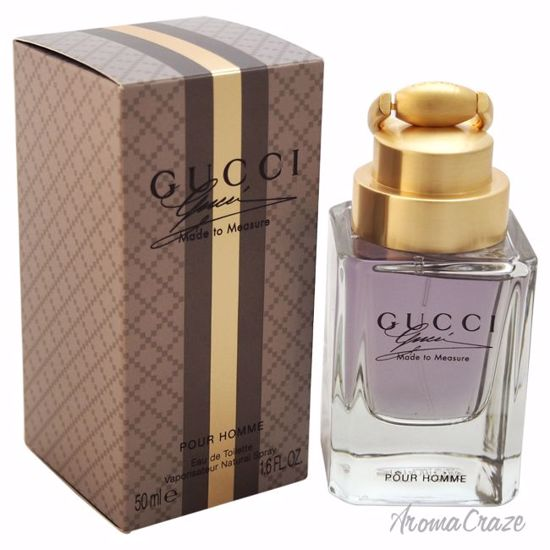 Gucci Made To Measure EDT Spray for Men 1.6 oz