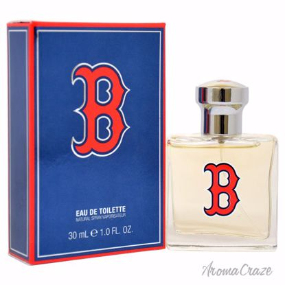 Boston Red Sox Boston Red Sox EDT Spray for Men 1 oz