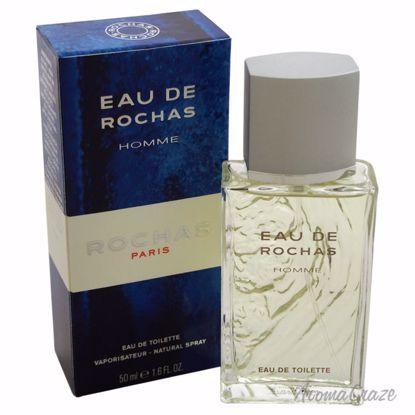 Rochas Eau De Rochas EDT Spray for Men 1.6 oz