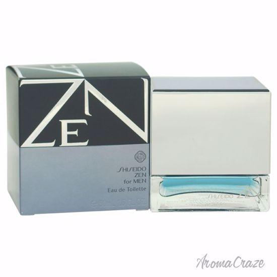 Shiseido ZEN EDT Spray for Men 1.6 oz