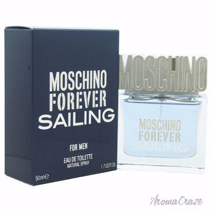 Moschino Forever Sailing EDT Spray for Men 1.7 oz