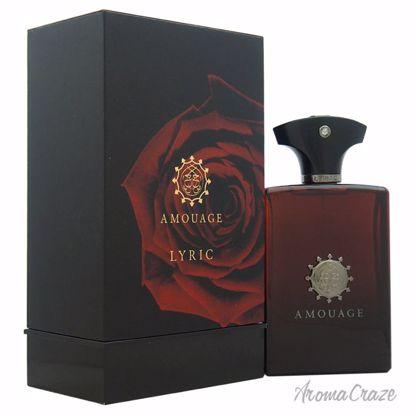 Amouage Lyric EDP Spray for Men 3.4 oz