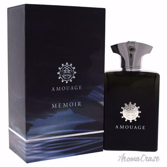 Amouage Memoir EDP Spray for Men 3.4 oz