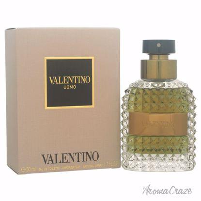 Valentino Uomo EDT Spray for Men 1.7 oz