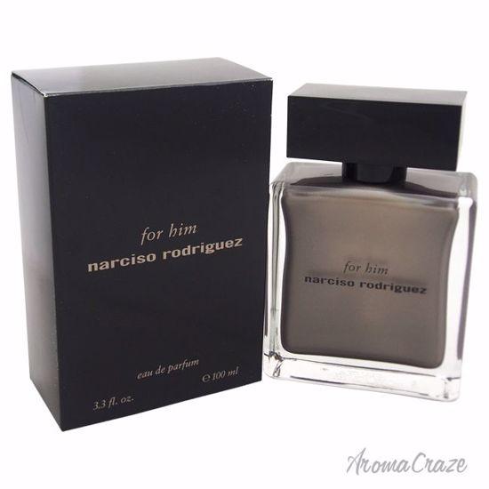 Narciso Rodriguez EDP Spray for Men 3.4 oz