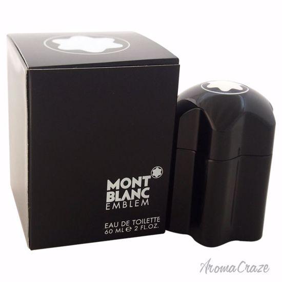Mont Blanc Emblem EDT Spray for Men 2 oz