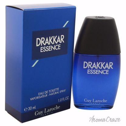 Guy Laroche Drakkar Essence EDT Spray for Men 1 oz