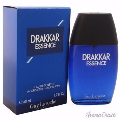 Guy Laroche Drakkar Essence EDT Spray for Men 1.7 oz