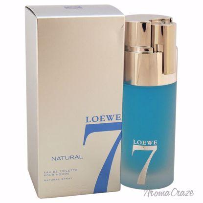 Loewe Loewe 7 Natural EDT Spray for Men 3.4 oz