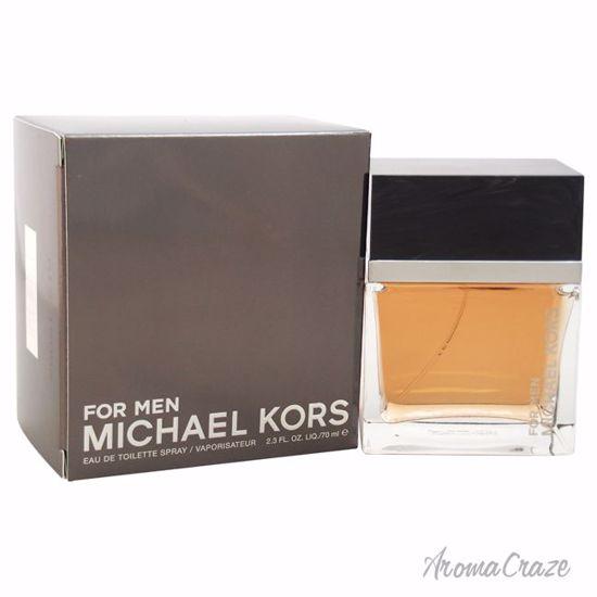 Michael Kors EDT Spray for Men 2.3 oz