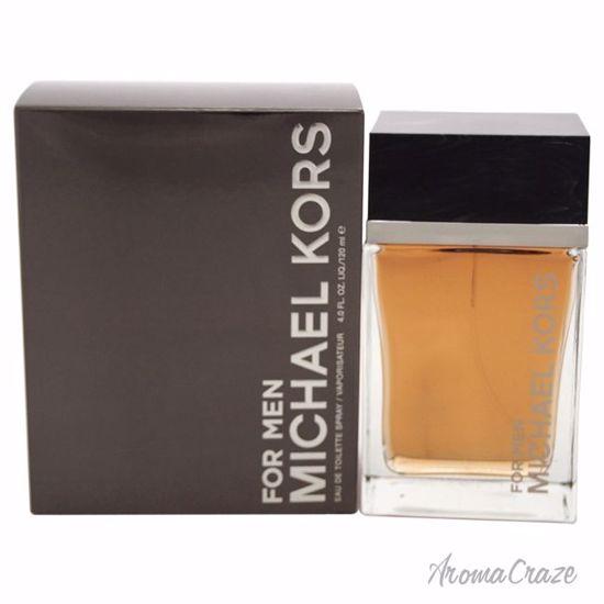 Michael Kors EDT Spray for Men 4 oz