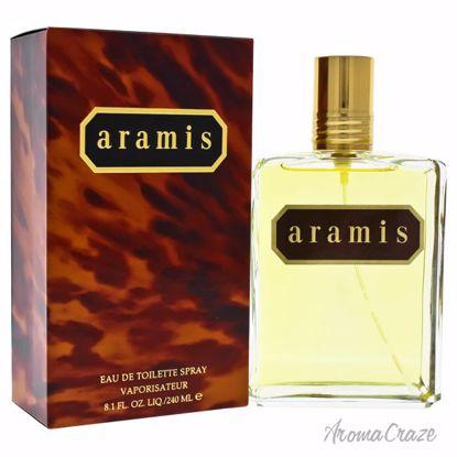 Aramis EDT Spray for Men 8.1 oz