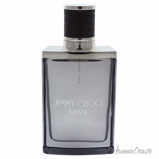 Jimmy Choo EDT Spray for Men 1.7 oz