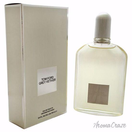 Tom Ford Grey Vetiver Edt Spray For Men 3 4 Oz Aromacraze Com