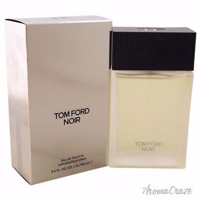 Tom Ford Noir EDT Spray for Men 3.4 oz