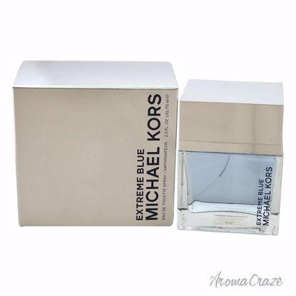 Michael Kors Extreme Blue EDT Spray for Men 2.3 oz