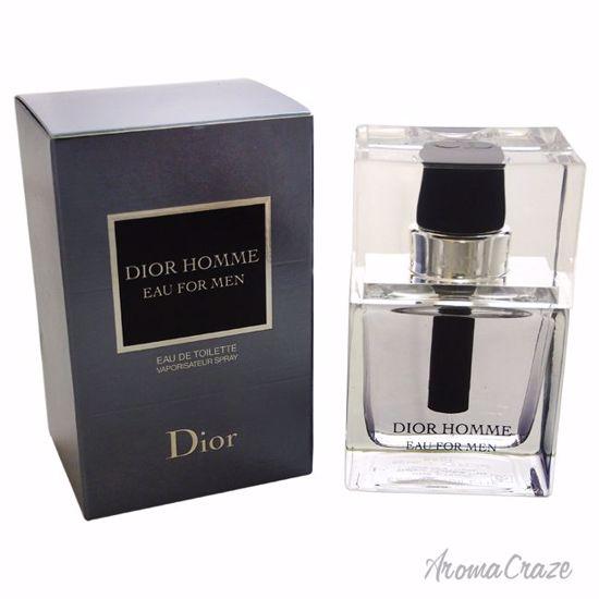 Dior by Christian Dior Homme Eau For Men EDT Spray for Men 1