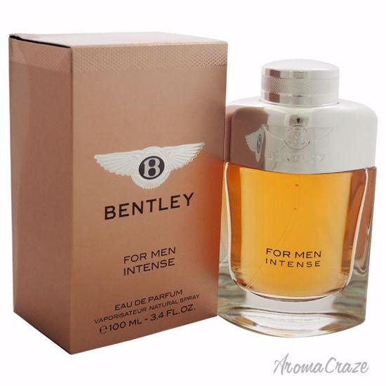 Bentley Bentley Intense EDP Spray for Men 3.4 oz