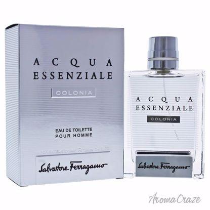Salvatore Ferragamo Acqua Essenziale Colonia EDT Spray for M