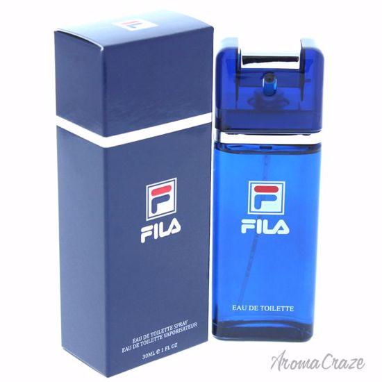 Fila EDT Spray for Men 1 oz