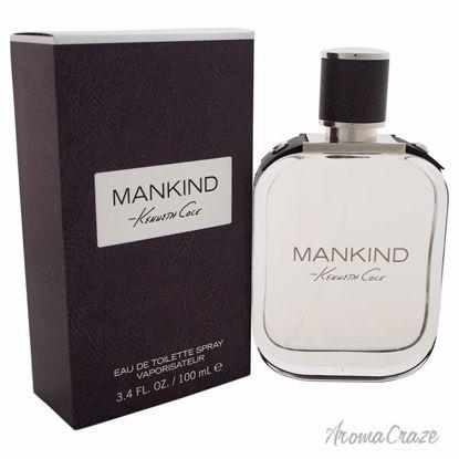 Kenneth Cole Mankind EDT Spray for Men 3.4 oz