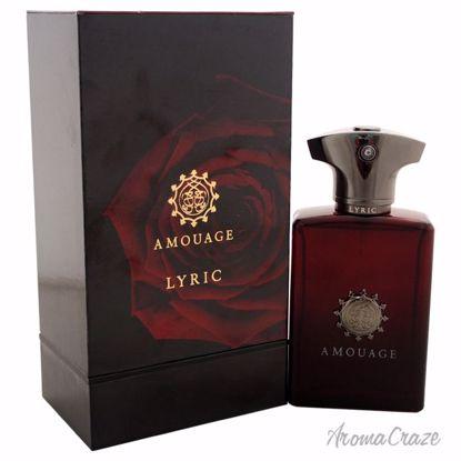 Amouage Lyric EDP Spray for Men 1.7 oz