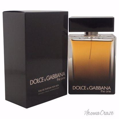 Dolce & Gabbana The One EDP Spray for Men 3.3 oz